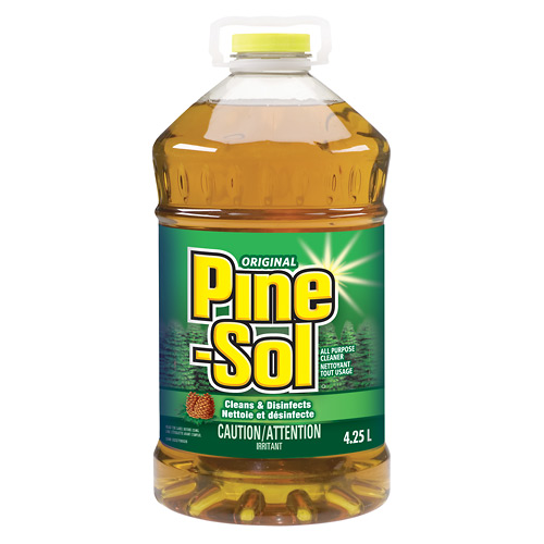 """""""Pine Sol"""" Cleaner"""