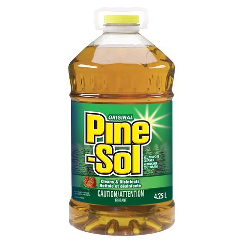 Original Pine-Sol Cleaner - 4.25 L