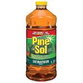 Nettoyant liquide «Pine-Sol»