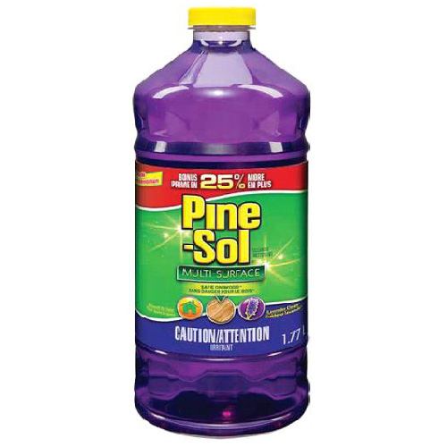 """Pine-Sol"" Liquid Cleaner"