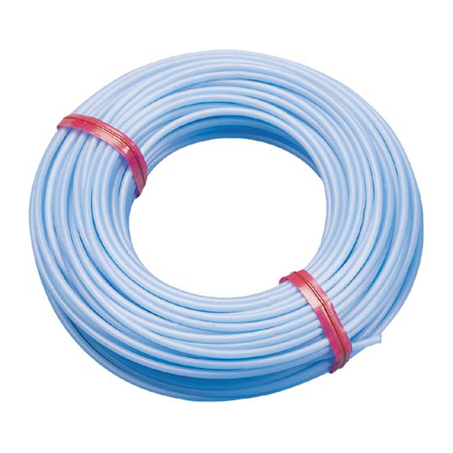 Laser Gas and Electric Trimmer Line - 0.065-in - 50-ft - Blue