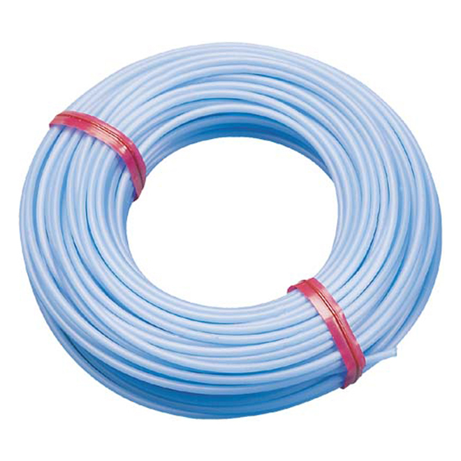 Laser Gas Edge trimmer Line -  0.095-in x 40-ft Spool