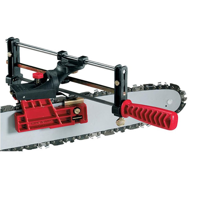 "Chainsaw Sharpener - 1/4"" to 1/2"" Pitch"