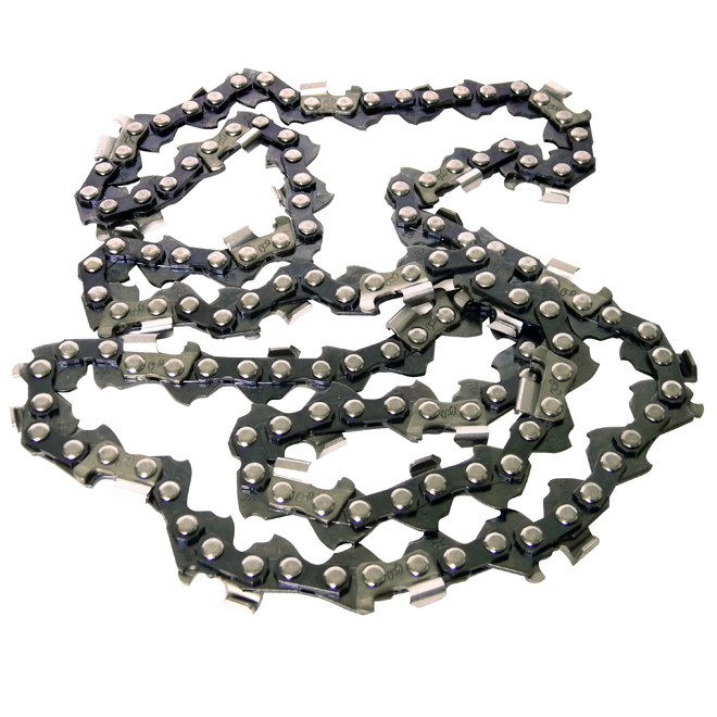 "Chain - 13/40"" - 72 D - Black"