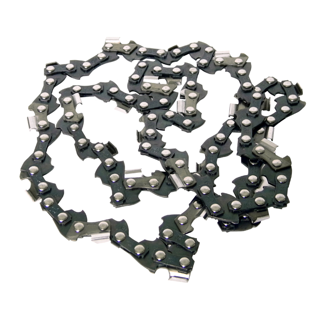 """Chain - Low Profile - 3/8"""" - 45 D - Black"""