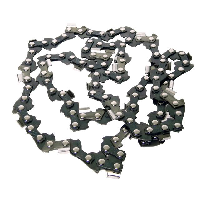 """Chain - Low Profile - 3/8"""" - 57 D - Black"""