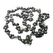 "Chain - Low Profile - 3/8"" - 62 D - Black"