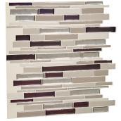 Adhesive Mosaic Tile