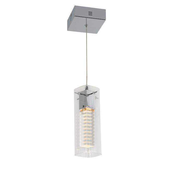 Artika - Pendant Light - Hologram - 7.5W LED - Chrome