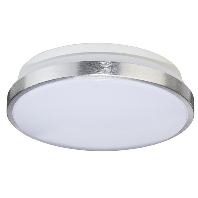 Circular Flushmount - LED - 25W - Aluminum