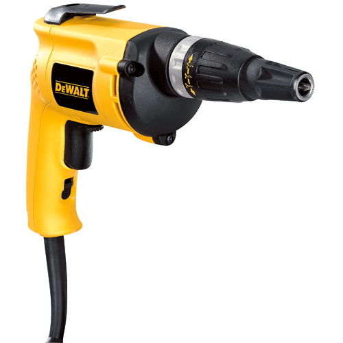 Electric Drywall Screwdriver - VSR - 6.0 A
