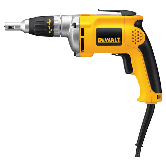 Drywall Screw Gun - VSR - 6.3 A
