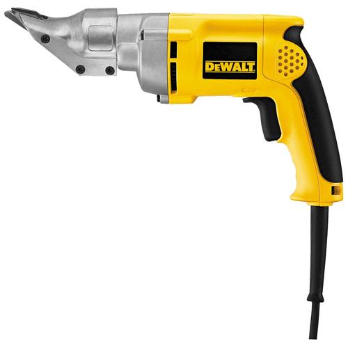 Swivel Head Shear - Electric - 5 A - 18 ga.