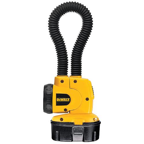 Flexible Floodlight - 18 V