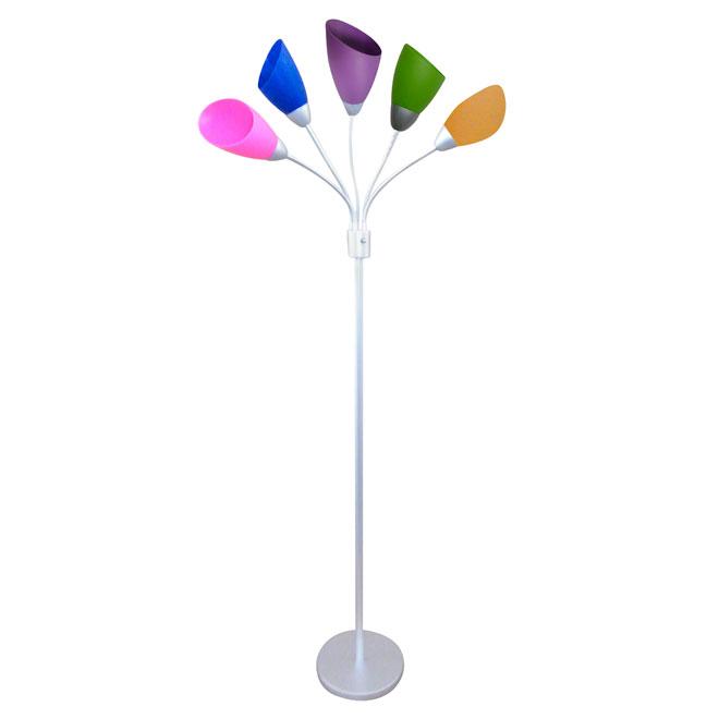 Floor Lamp 66\