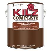 Apprêt-scellant Alkyde Intérieur/extérieur «Kilz»