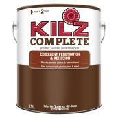 """Kilz"""""""" Interior/Exterior Alkyd primer-sealer"""
