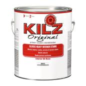 Kilz - Interior Oil Base Primer - 3.79 L - White