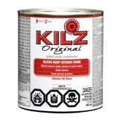 Kilz Original Interior Alkyd Primer-Sealer - 946 ml - White