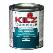 Kilz Odourless(R) Oil-Base Sealer Primer - 946 mL - White