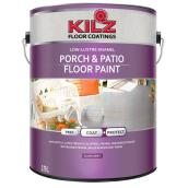 PORCH/PATIO FLOOR PAINT