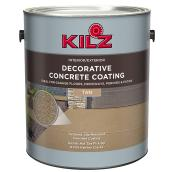 Concrète Coating - 3.79 L, tan