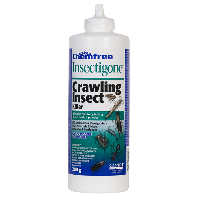 Crawling Insect Insecticide