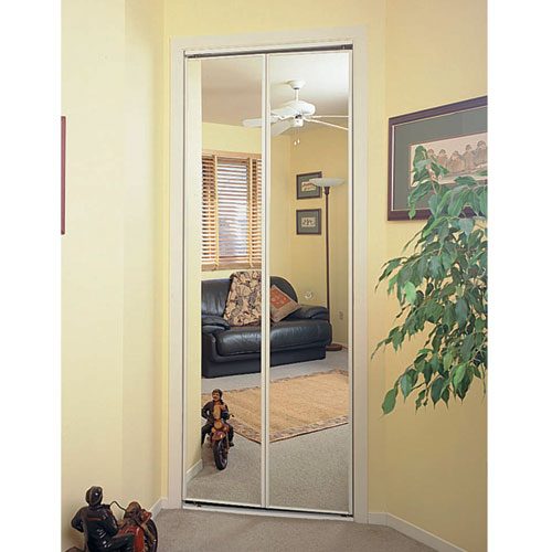 Bifold Mirror Door Rona