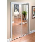 """Euro"" Sliding Mirror Door"
