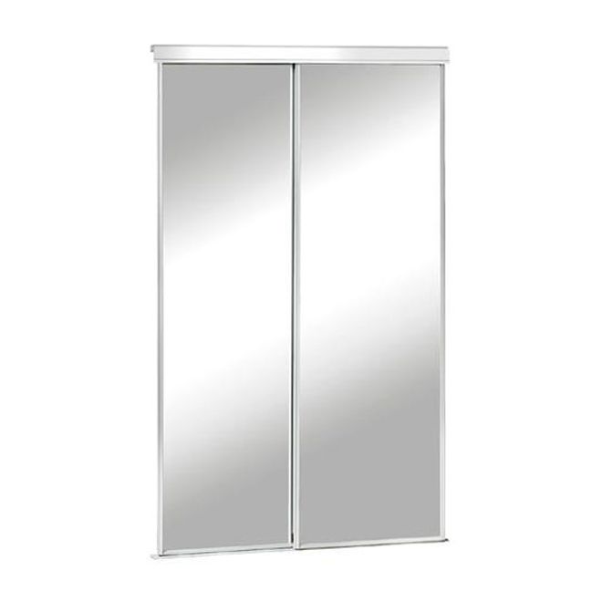 Colonial Elegance Quot Versa Quot Sliding Mirror Door 04880pv12 Rona