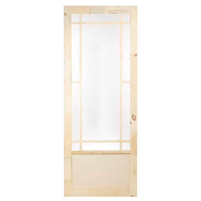 32 Wood Screen Door Womenofpower