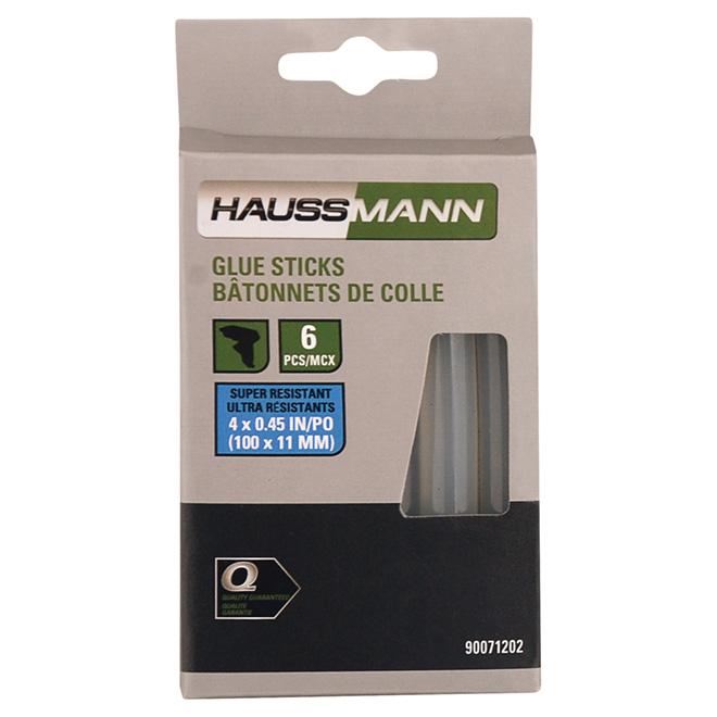 Glue Sticks - 6-Pack