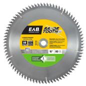 """Razor Tooth"" Circular Saw Carbide Blade-10"" -80TH"