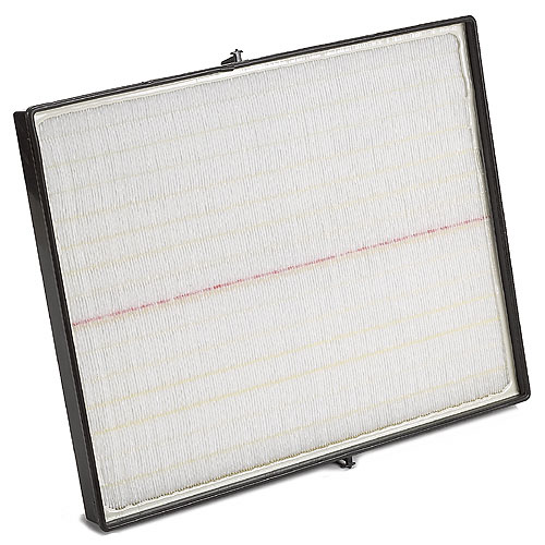 Clean Air - Pleated Replacement filter - 16 x 20 x 1 3/4''