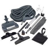 Ensemble d'accessoires d'aspirateur central Venmar, 12 pcs