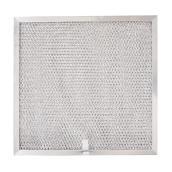 Filtre en aluminium Broan pour hotte BXT1