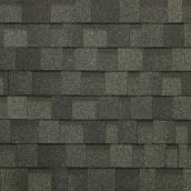 """Cambridge"" Roofing Shingles - 33 sq. ft. - Weatherwood"