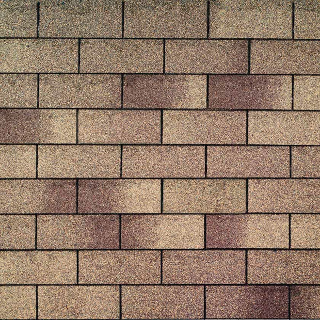"""Marathon 25"" Roofing Shingles - 32.3 sq. ft. - Weatherwood"