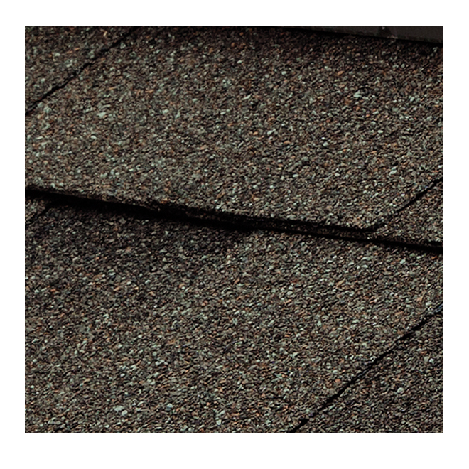 IKO Hip and Ridge Shingle - Wood