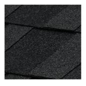 IKO Hip & Ridge Plus(TM) Shingles - 29.5 LF - Black