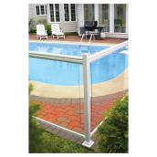Railing Glass Insert Panel - 48