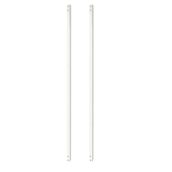 Railing Mounting Spindles - 2-Pack
