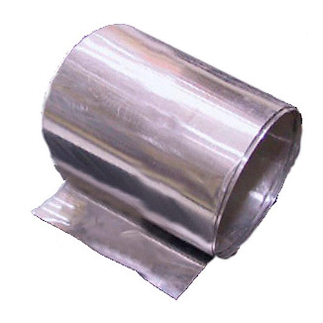 "Mill Flat Stock - 12"" x 50' - Aluminum"