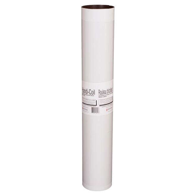 """Aluminum Roll - 24"""" x 50' - Natural"""