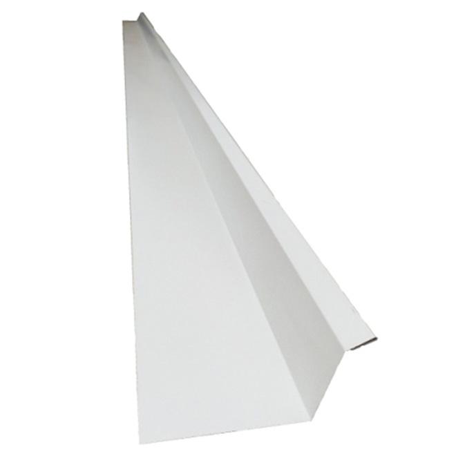Aluminum Drip Cap - 3