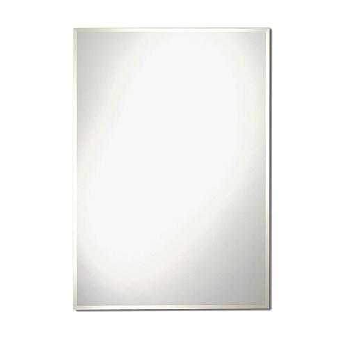 "Mirror - ""Contemporary"" Bevelled Mirror"