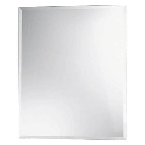 Miroir biseauté rectangulaire