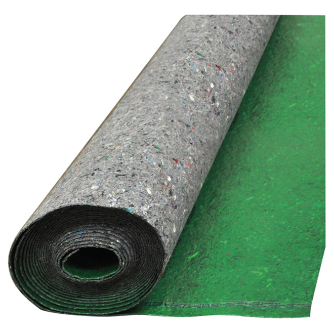 Quickstyle Soundproofing Felt Underlay 750000100300 Rona