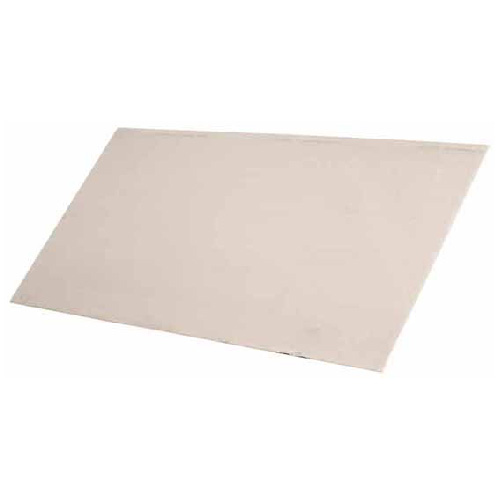 """Type X Fire Resistant Drywall - 5/8"""" x 4' x 10'"""