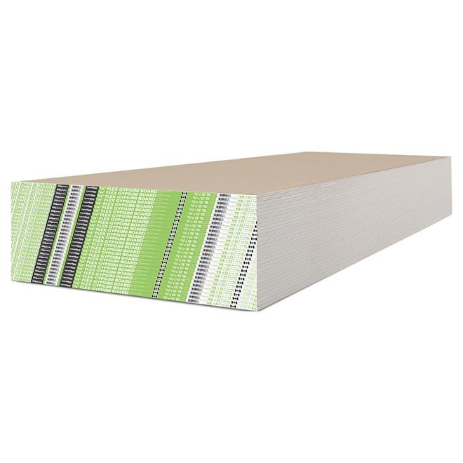 3/8x4x8 - Plywood Fir Select
